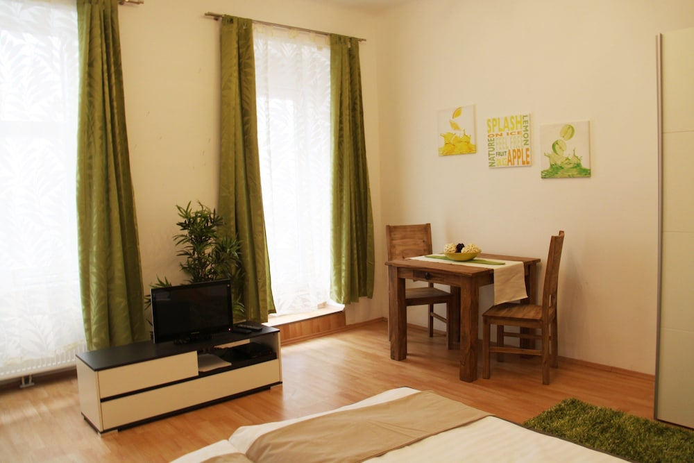 CheckVienna – Apartment Haberlgasse