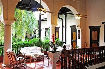 Hotel - Centro Hotel