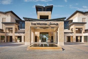 Hotel - The Westin Abu Dhabi Golf Resort & Spa