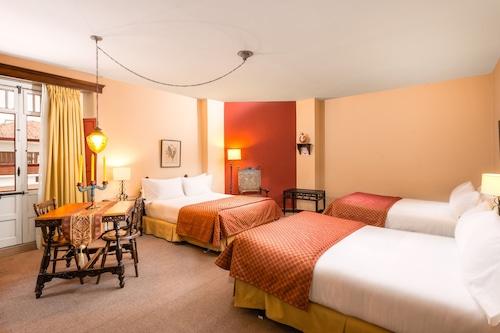 Hotel Dann Monasterio Popayán, Popayán