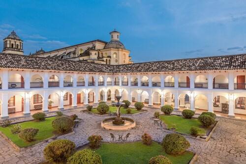 . Hotel Dann Monasterio Popayán