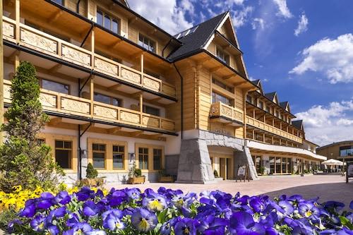 . Hotel Bania Thermal & Ski