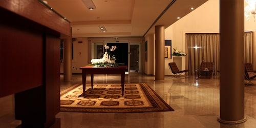 __{offers.Best_flights}__ Palazzo Giordano Bruno