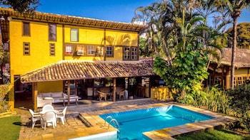 伊利亞貝拉維林卡拉維拉國營旅館 VELINN Caravela Pousada Ilhabela