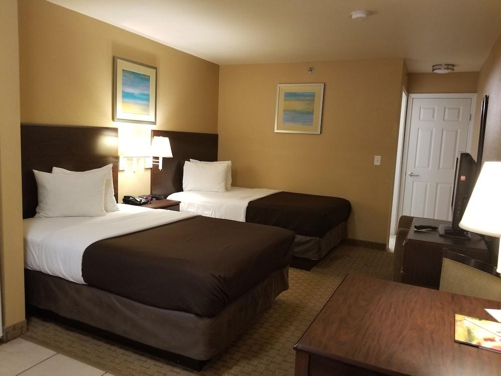 서버번 익스텐디드 스테이 호텔(Suburban Extended Stay Hotel) Hotel Image 9 - Guestroom