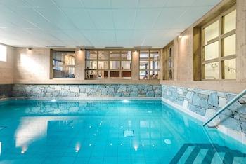 Hotel - Résidence Lagrange Vacances Les Fermes Emiguy