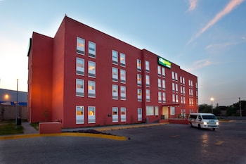 Hotel - City Express Junior Tijuana Otay