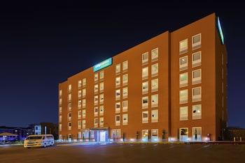 City Express Junior Ciudad Juarez Consulado