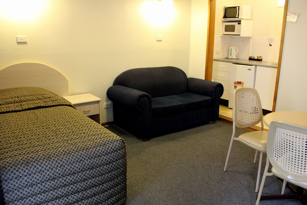 아르미달레 모텔(Armidale Motel) Hotel Image 18 - Living Area