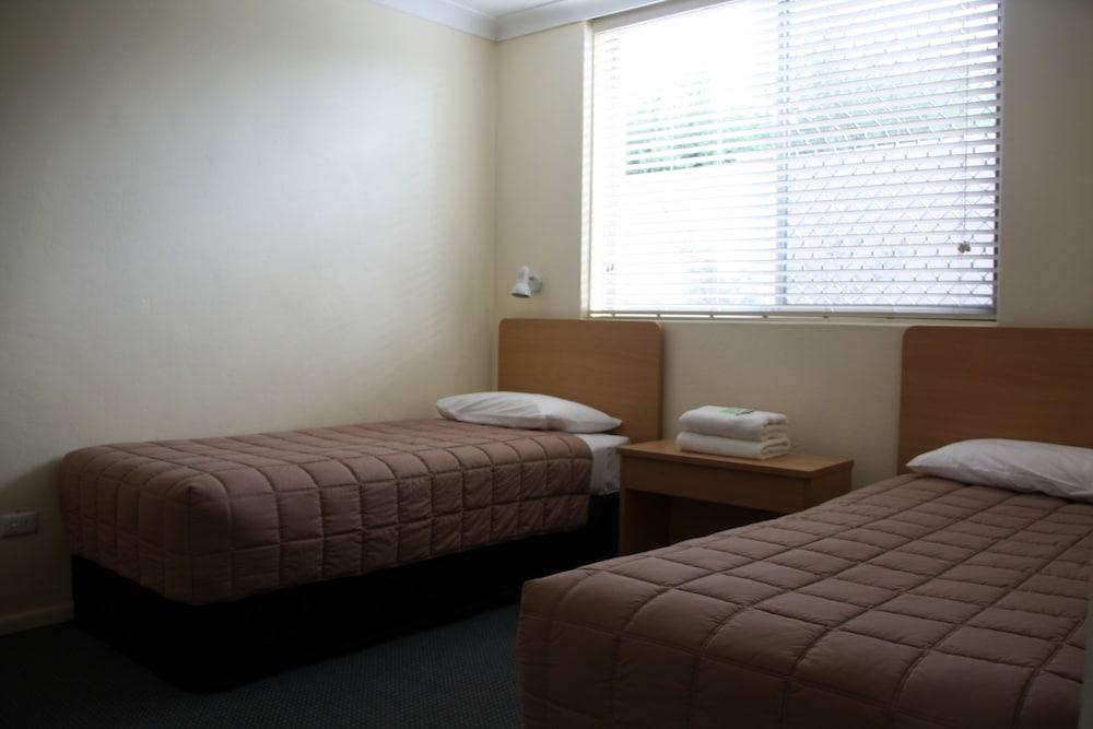 아르미달레 모텔(Armidale Motel) Hotel Image 7 - Guestroom