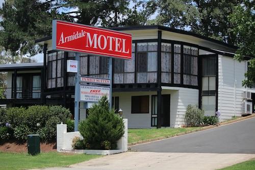 Armidale Motel, Armidale Dumaresq
