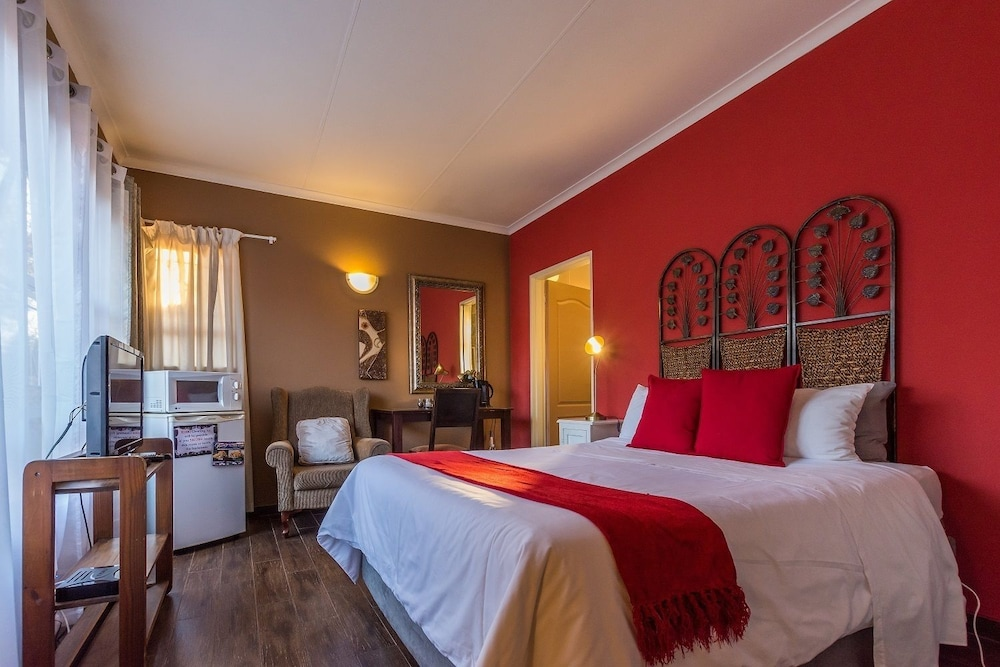 실버스톤 게스트 하우스(Silverstone Guest House) Hotel Image 3 - Guestroom