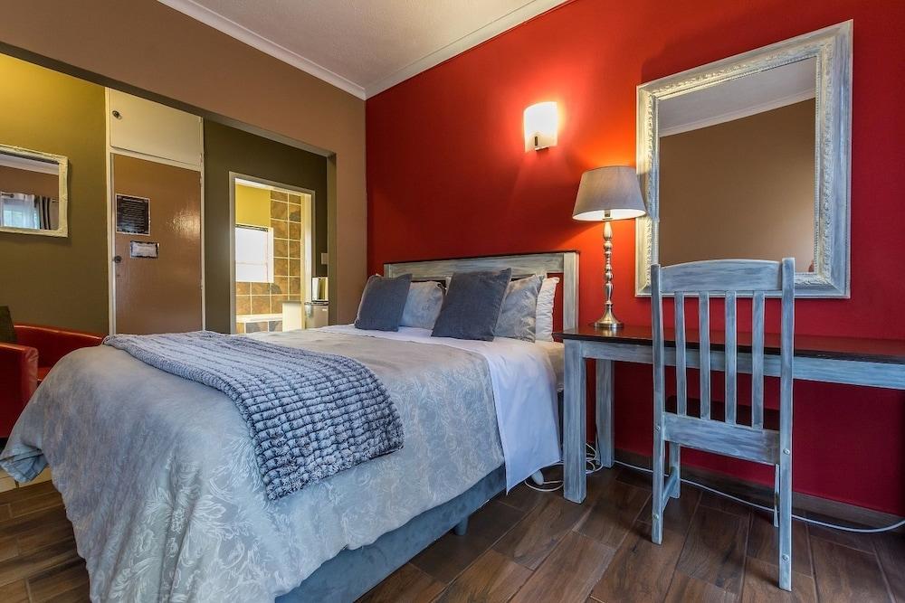 실버스톤 게스트 하우스(Silverstone Guest House) Hotel Image 10 - Guestroom