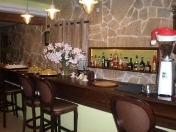 올림피아 게스트하우스(Olympia Guesthouse) Hotel Image 25 - Hotel Bar