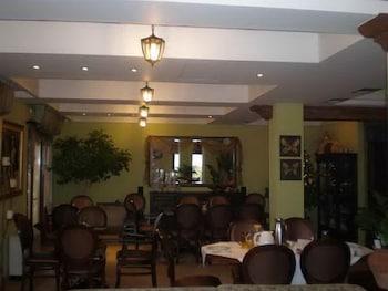 올림피아 게스트하우스(Olympia Guesthouse) Hotel Image 10 - Dining