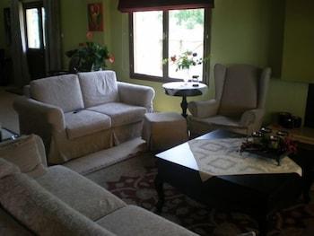 올림피아 게스트하우스(Olympia Guesthouse) Hotel Image 7 - Living Room