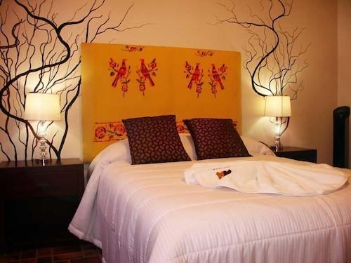 Hotel Antigua Curtiduria, Del Centro