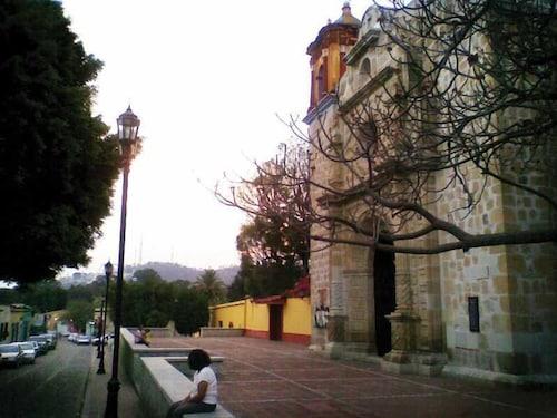 Antigua Curtiduria, Oaxaca