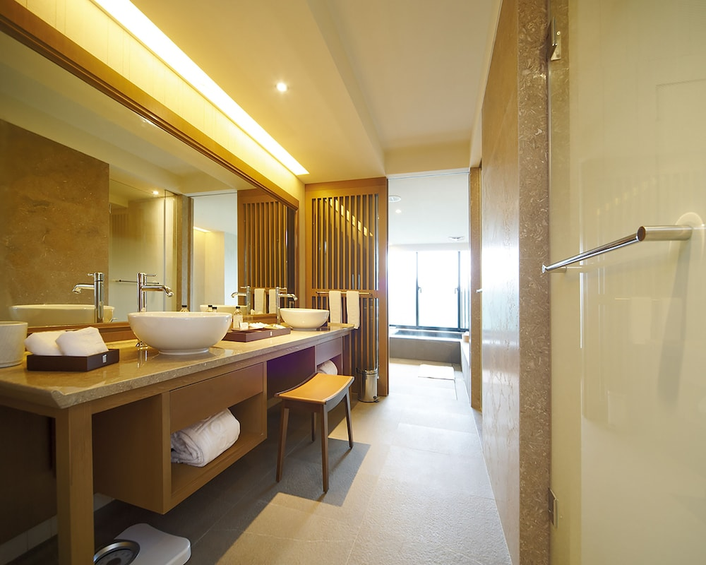 그랜드 뷰 리조트 베이터우(Grand View Resort Beitou) Hotel Image 5 - Guestroom