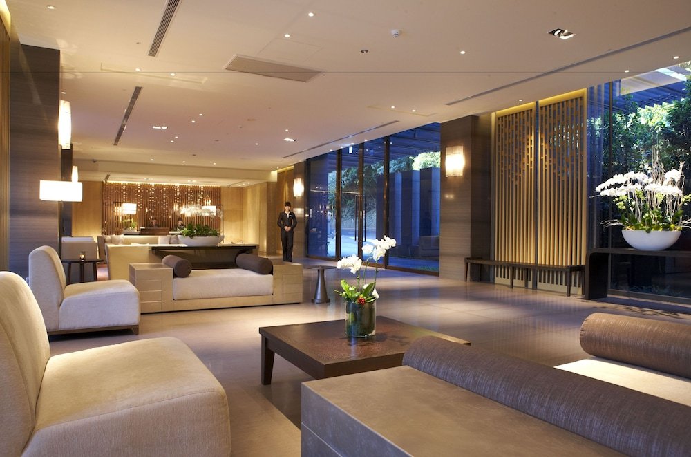 그랜드 뷰 리조트 베이터우(Grand View Resort Beitou) Hotel Image 2 - Lobby