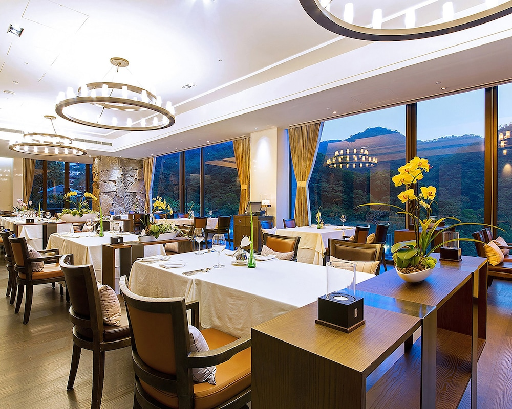 그랜드 뷰 리조트 베이터우(Grand View Resort Beitou) Hotel Image 37 - Dining