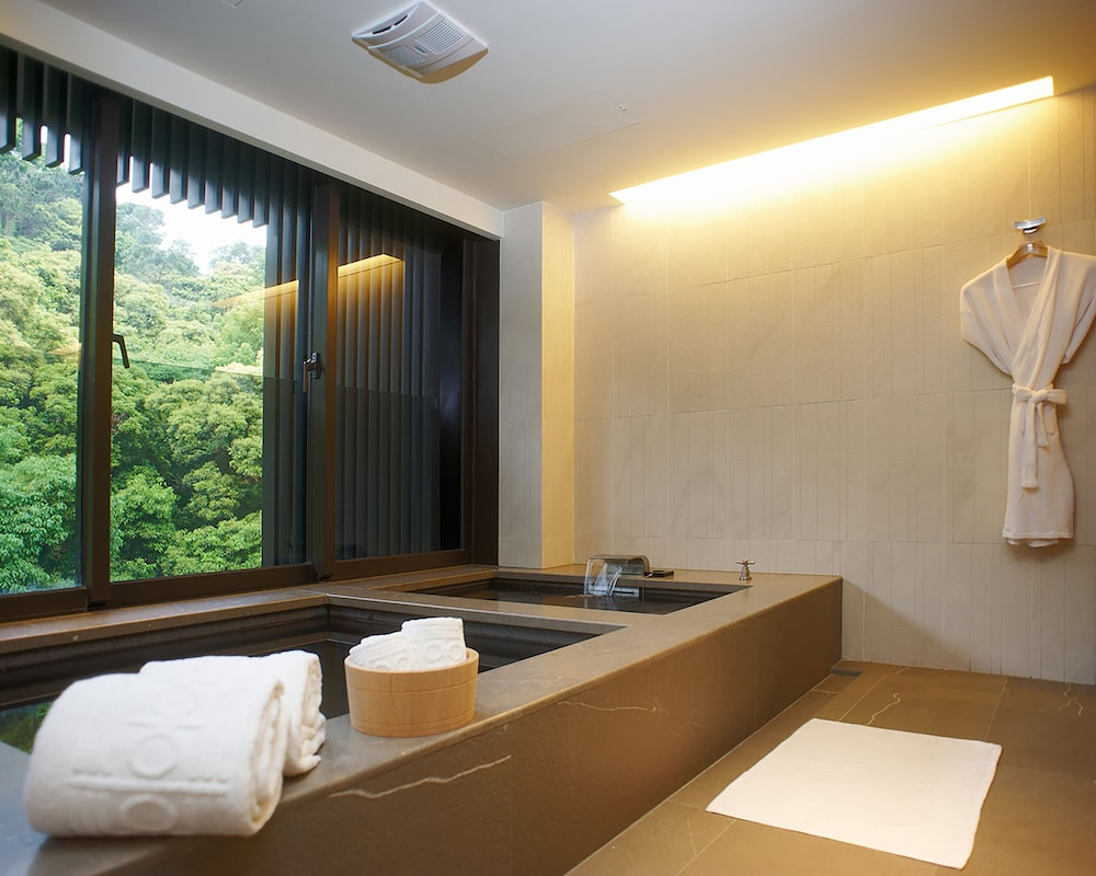 그랜드 뷰 리조트 베이터우(Grand View Resort Beitou) Hotel Image 9 - Guestroom
