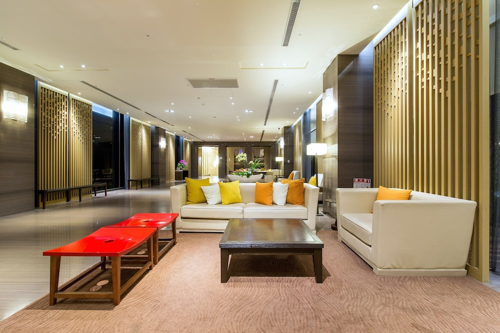 그랜드 뷰 리조트 베이터우(Grand View Resort Beitou) Hotel Image 1 - Lobby