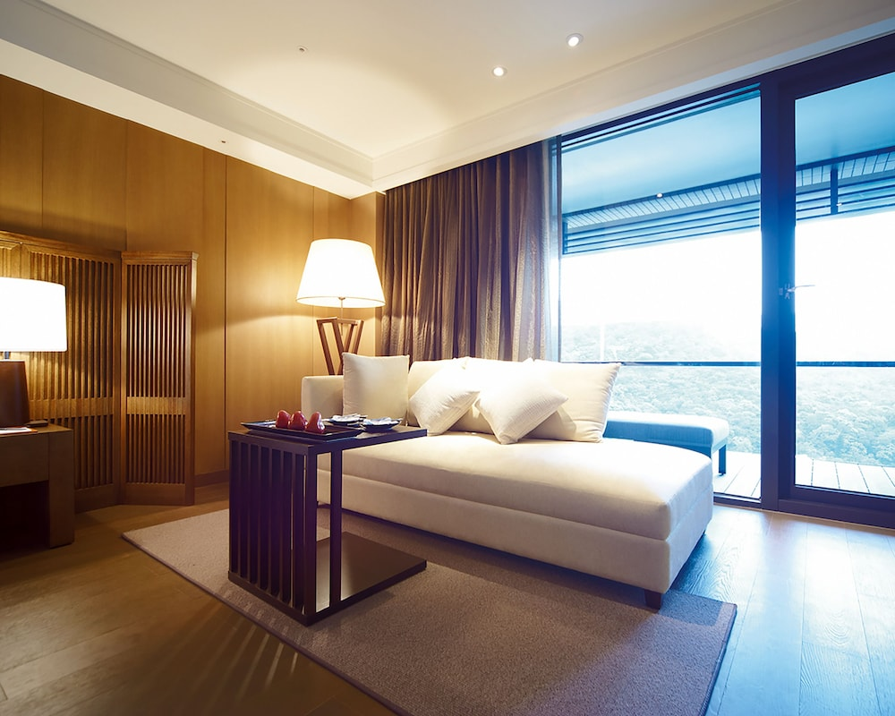 그랜드 뷰 리조트 베이터우(Grand View Resort Beitou) Hotel Image 14 - Guestroom