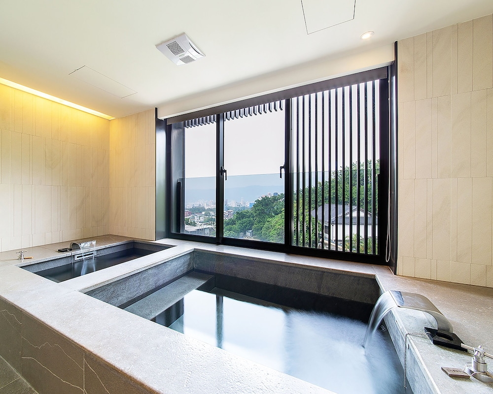 그랜드 뷰 리조트 베이터우(Grand View Resort Beitou) Hotel Image 16 - Guestroom