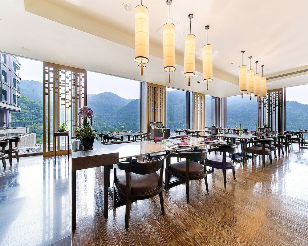 그랜드 뷰 리조트 베이터우(Grand View Resort Beitou) Hotel Image 38 - Dining