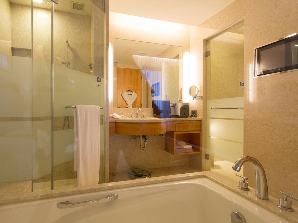 윈저 호텔 타이중(Windsor Hotel Taichung) Hotel Image 3 - Guestroom