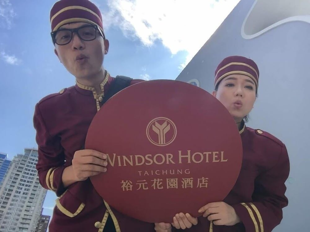 윈저 호텔 타이중(Windsor Hotel Taichung) Hotel Image 61 - Point of Interest
