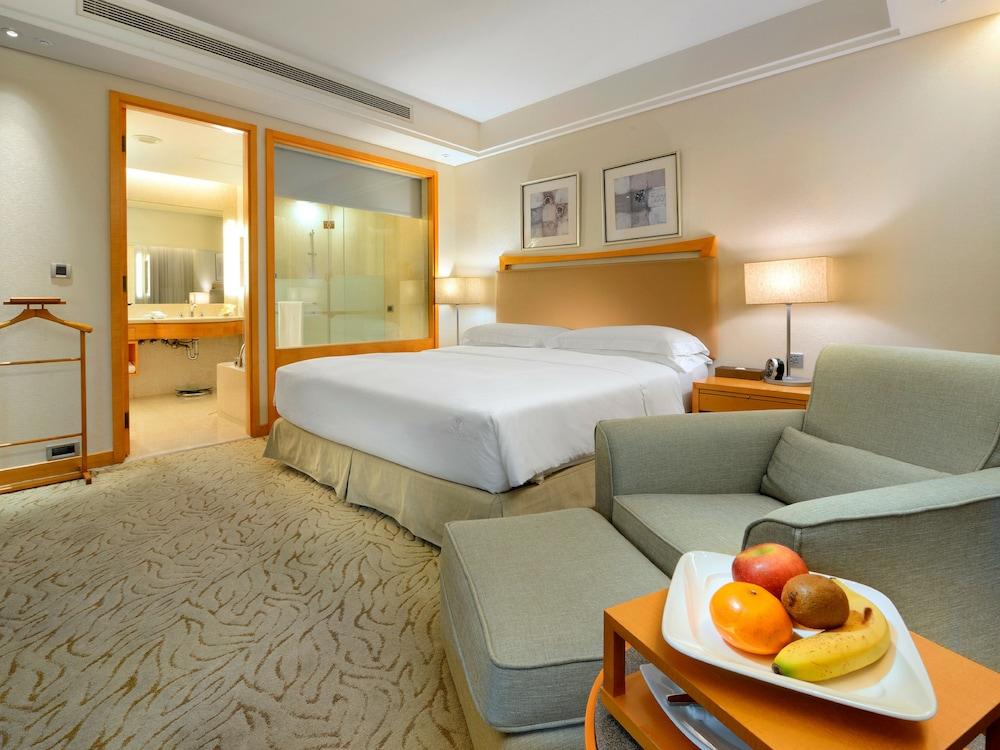 윈저 호텔 타이중(Windsor Hotel Taichung) Hotel Image 4 - Guestroom