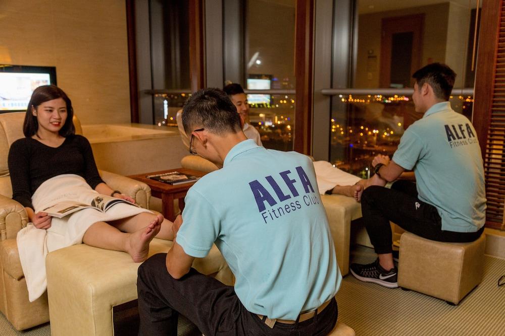 윈저 호텔 타이중(Windsor Hotel Taichung) Hotel Image 30 - Massage