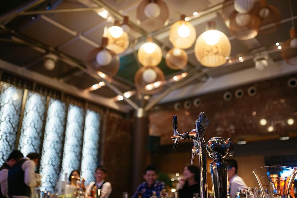 윈저 호텔 타이중(Windsor Hotel Taichung) Hotel Image 50 - Hotel Bar