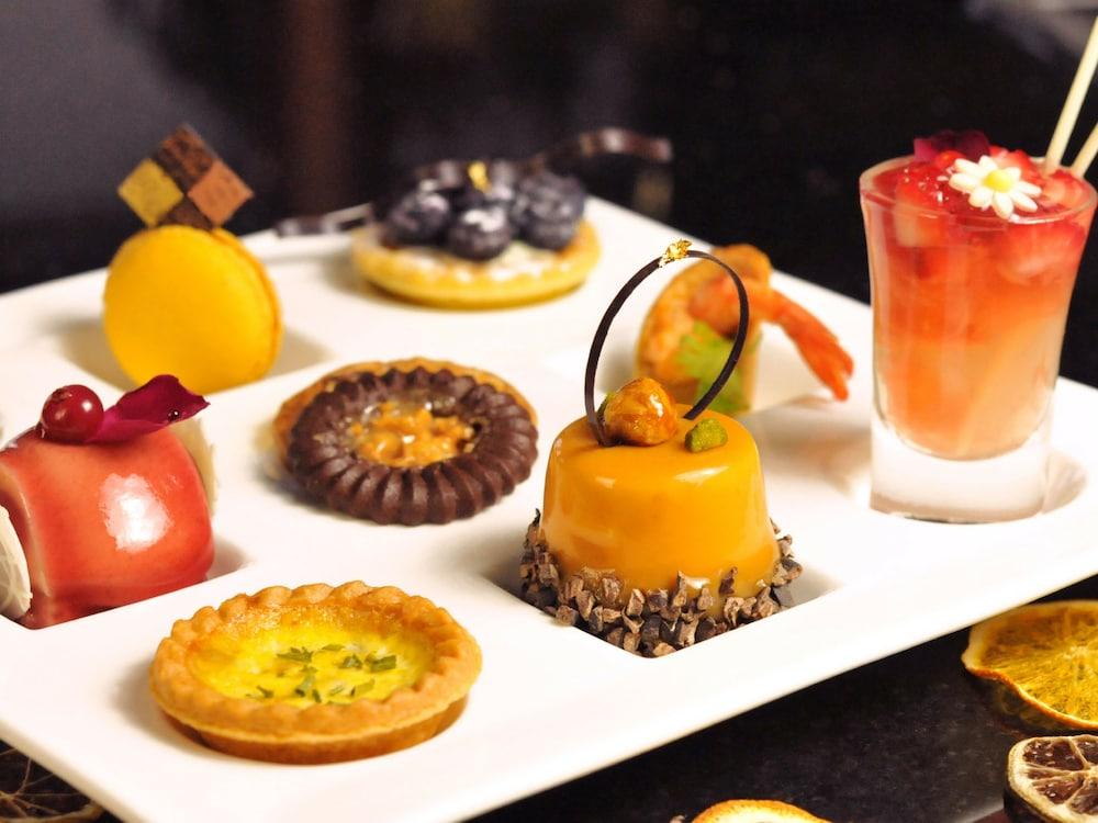 윈저 호텔 타이중(Windsor Hotel Taichung) Hotel Image 46 - Food and Drink
