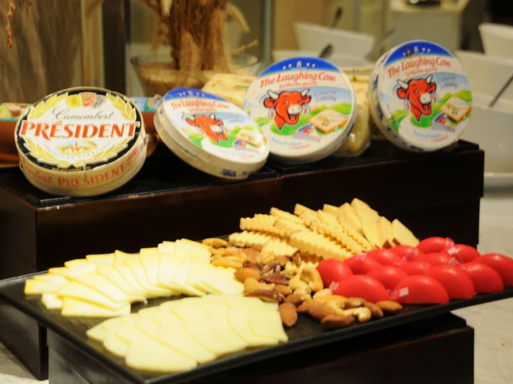 윈저 호텔 타이중(Windsor Hotel Taichung) Hotel Image 48 - Breakfast Meal