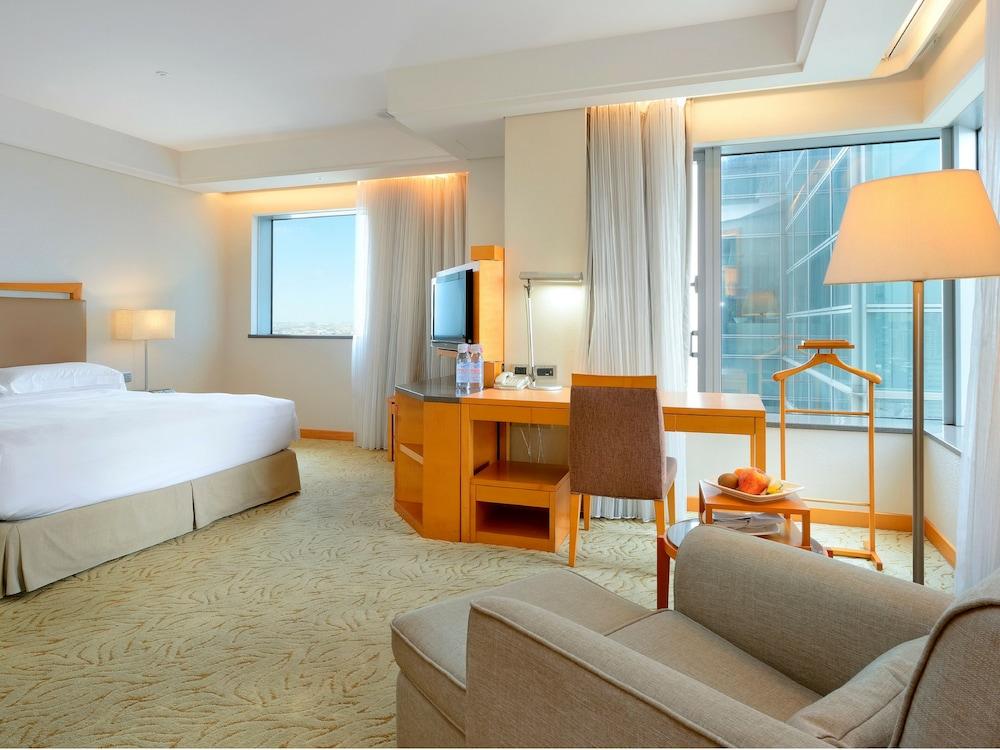 윈저 호텔 타이중(Windsor Hotel Taichung) Hotel Image 14 - Guestroom View