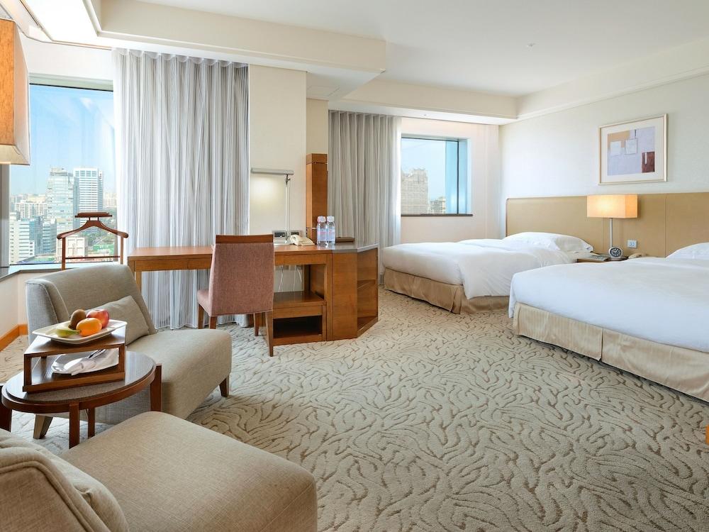 윈저 호텔 타이중(Windsor Hotel Taichung) Hotel Image 15 - Guestroom View