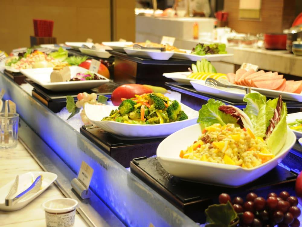 윈저 호텔 타이중(Windsor Hotel Taichung) Hotel Image 32 - Breakfast Area