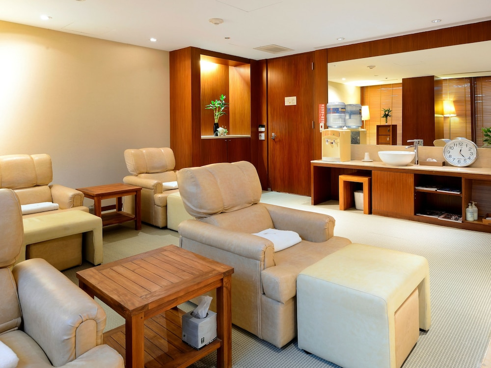 윈저 호텔 타이중(Windsor Hotel Taichung) Hotel Image 28 - Treatment Room