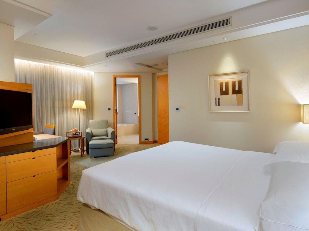 윈저 호텔 타이중(Windsor Hotel Taichung) Hotel Image 7 - Guestroom