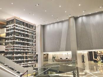 台中裕元花園酒店 Windsor Hotel Taichung