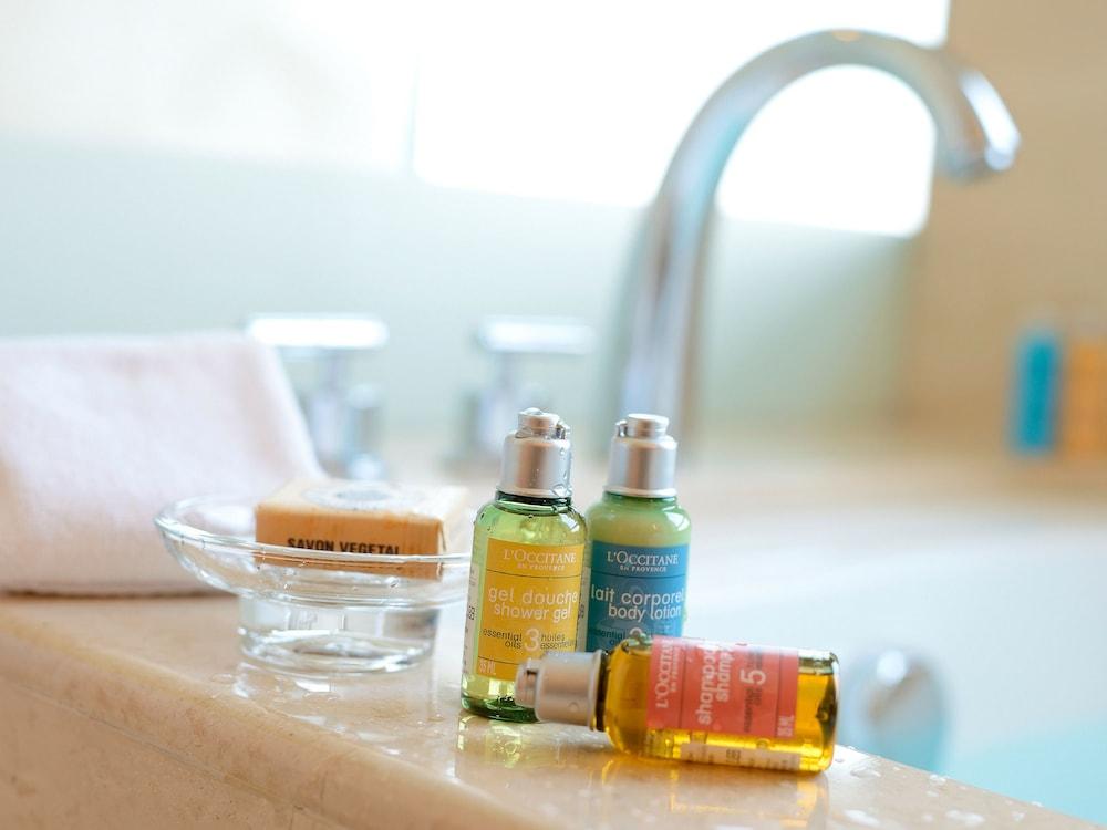 윈저 호텔 타이중(Windsor Hotel Taichung) Hotel Image 19 - Bathroom