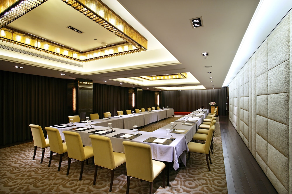 윈저 호텔 타이중(Windsor Hotel Taichung) Hotel Image 53 - Meeting Facility