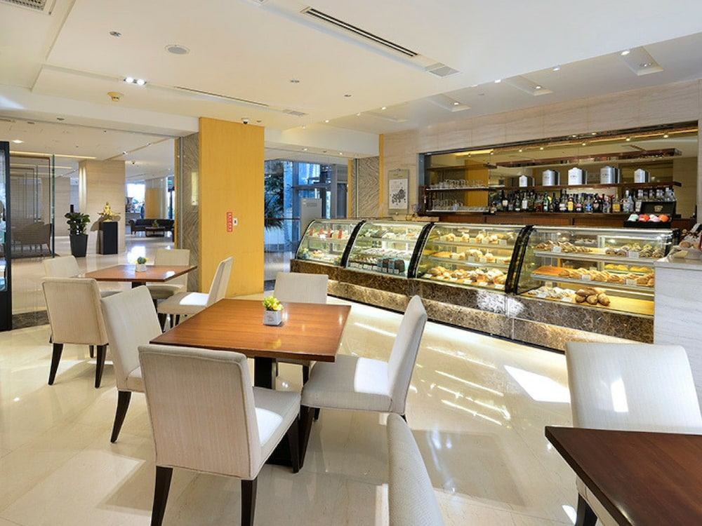 윈저 호텔 타이중(Windsor Hotel Taichung) Hotel Image 40 - Coffee Shop