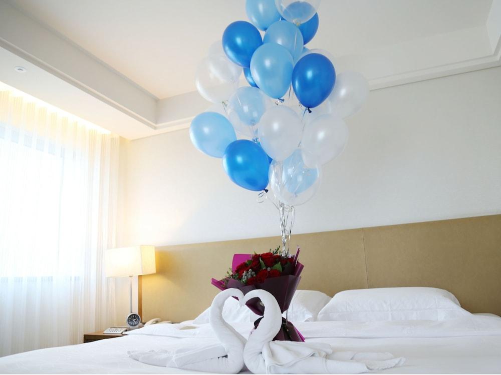 윈저 호텔 타이중(Windsor Hotel Taichung) Hotel Image 11 - Guestroom