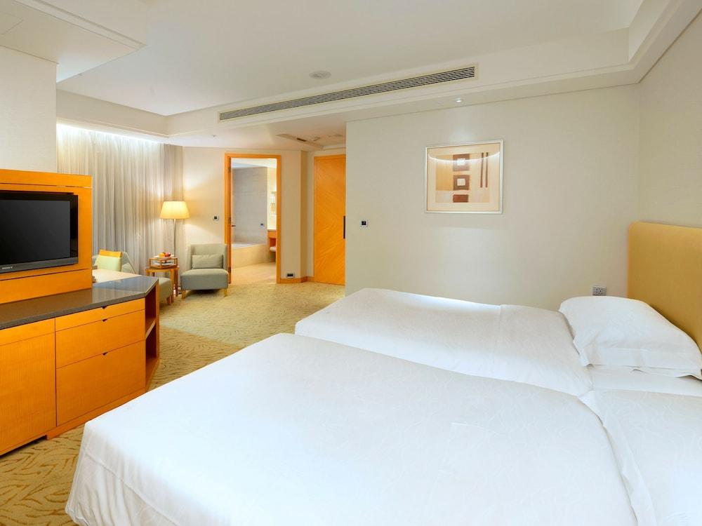 윈저 호텔 타이중(Windsor Hotel Taichung) Hotel Image 12 - Guestroom