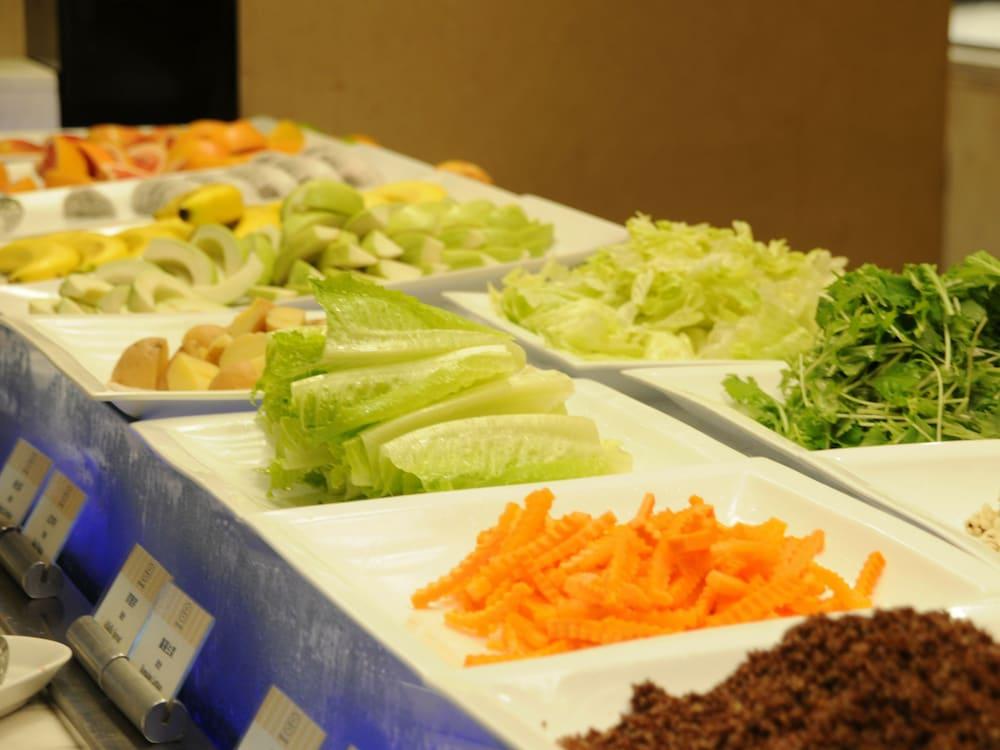윈저 호텔 타이중(Windsor Hotel Taichung) Hotel Image 47 - Breakfast buffet