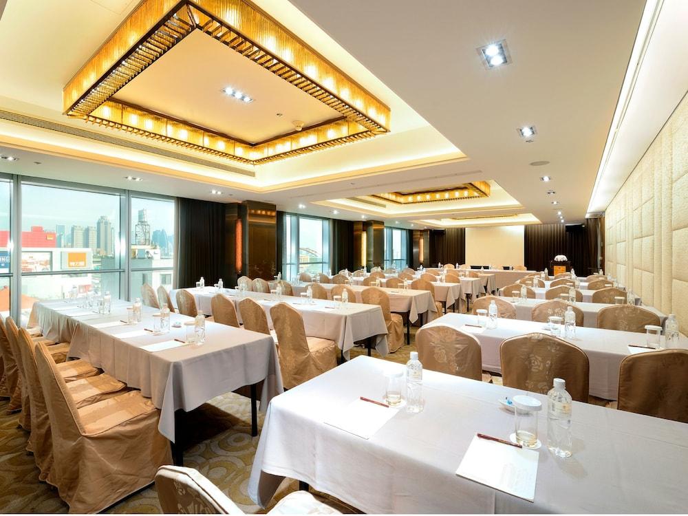 윈저 호텔 타이중(Windsor Hotel Taichung) Hotel Image 57 - Meeting Facility